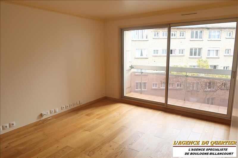 Sale apartment Boulogne billancourt 385 000€ - Picture 1