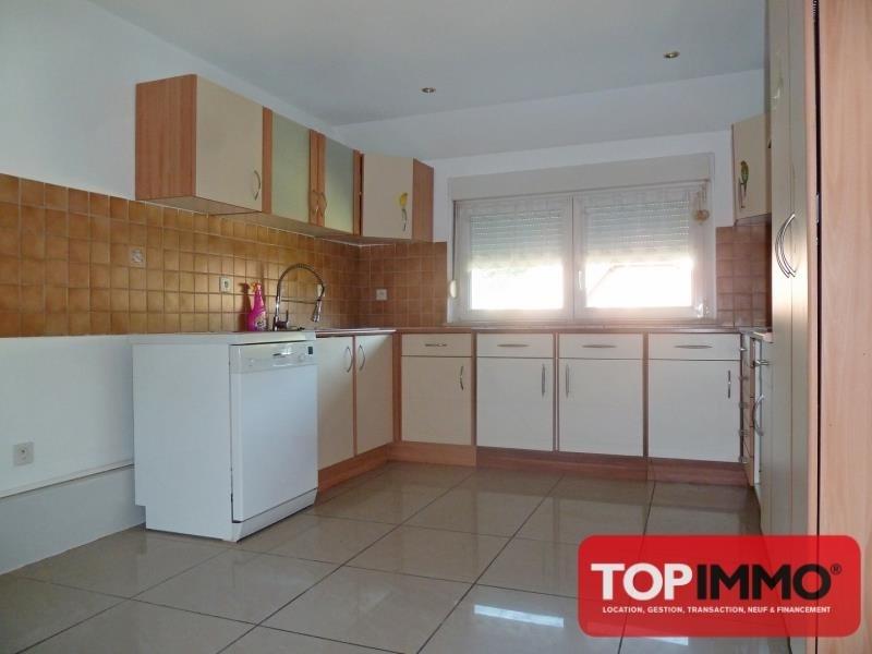 Sale house / villa Soultz haut rhin 268000€ - Picture 8