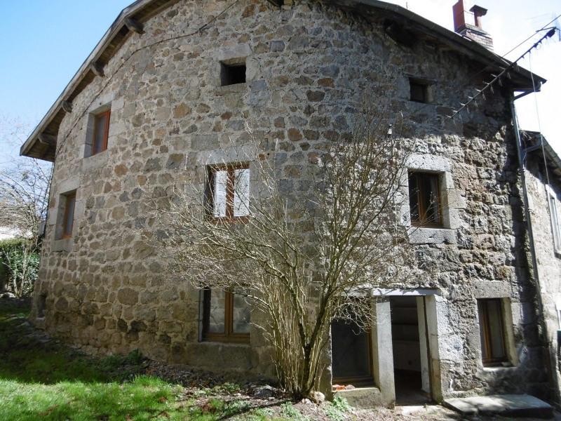 Sale house / villa Tence 75000€ - Picture 21