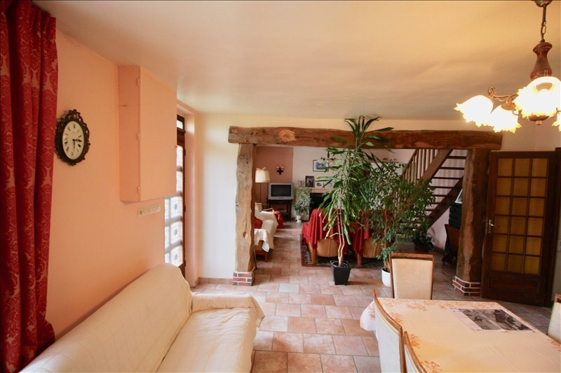 Vente de prestige maison / villa Rugles 825 000€ - Photo 4