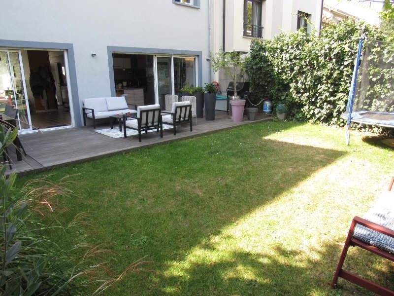 Vente maison / villa Bagneux 940000€ - Photo 7