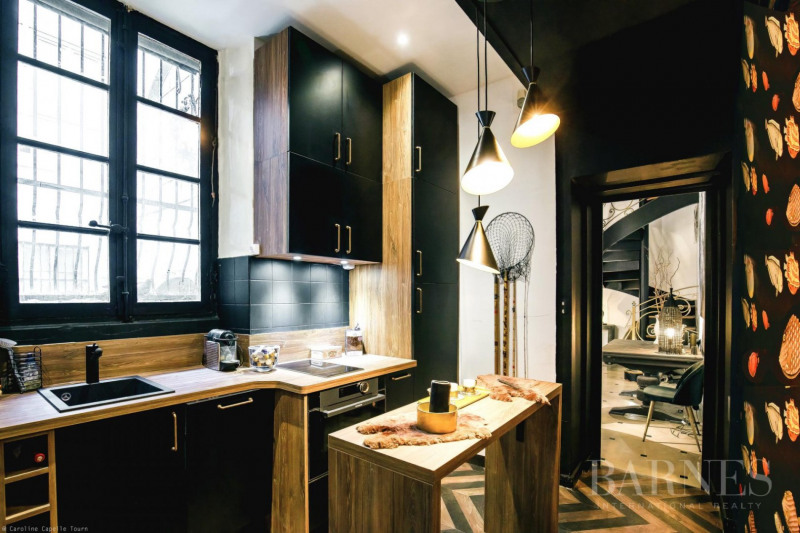 Deluxe sale apartment Lyon 2ème 1060000€ - Picture 7