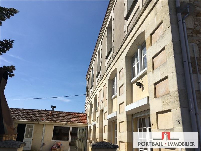 Sale building Blaye 347 800€ - Picture 6