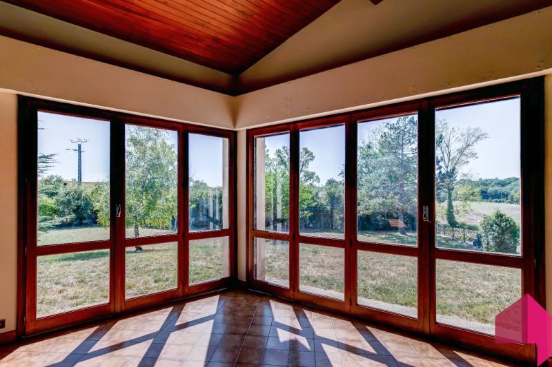 Vente maison / villa Montastruc-la-conseillere 350000€ - Photo 4