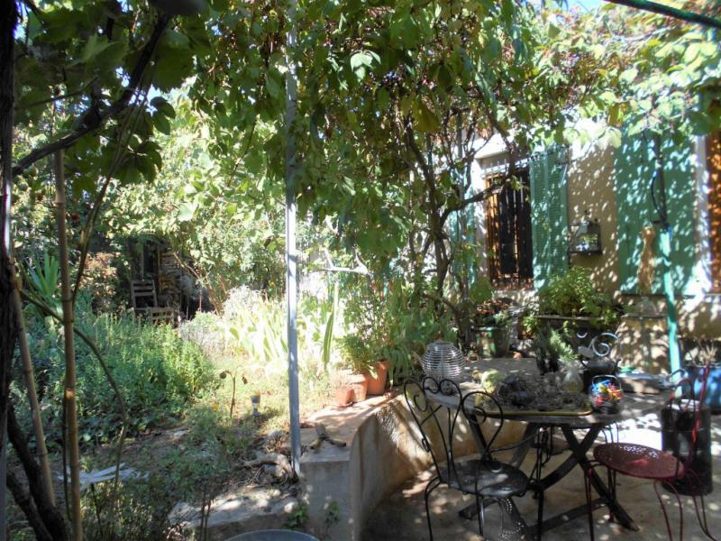Vente maison / villa Nimes 196000€ - Photo 1
