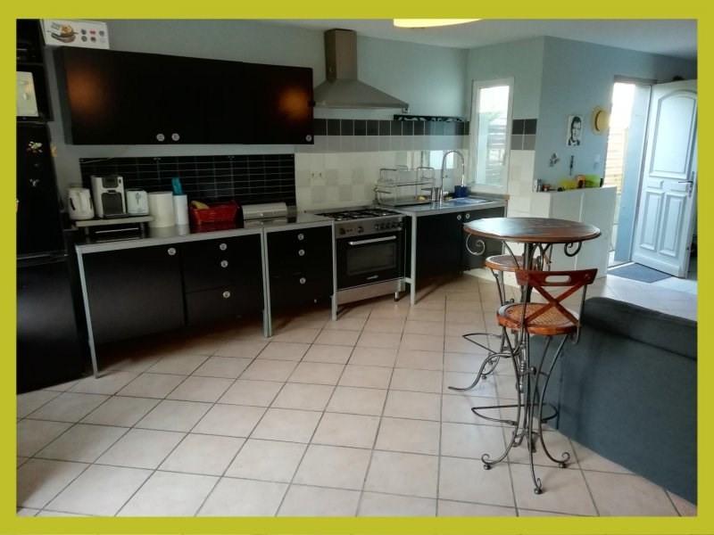 Sale house / villa Annoeullin 142900€ - Picture 1