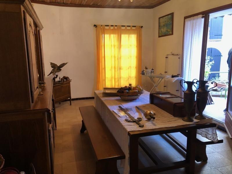Vente maison / villa Pignans 170000€ - Photo 2
