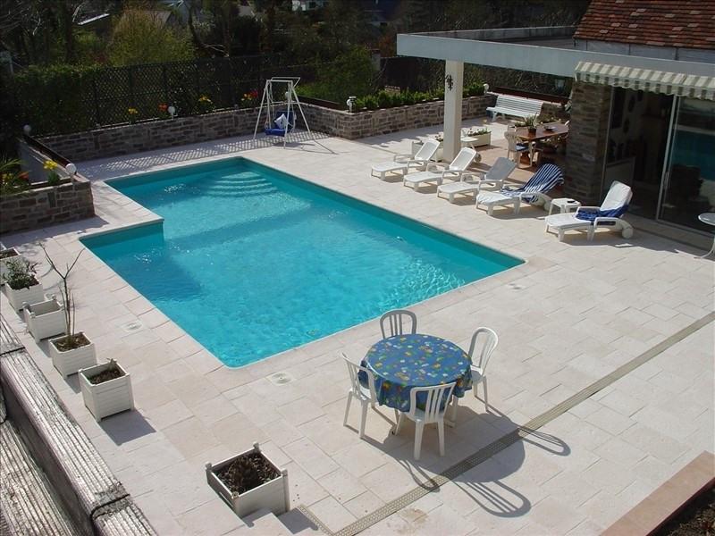 Deluxe sale house / villa L etang la ville 1895000€ - Picture 2