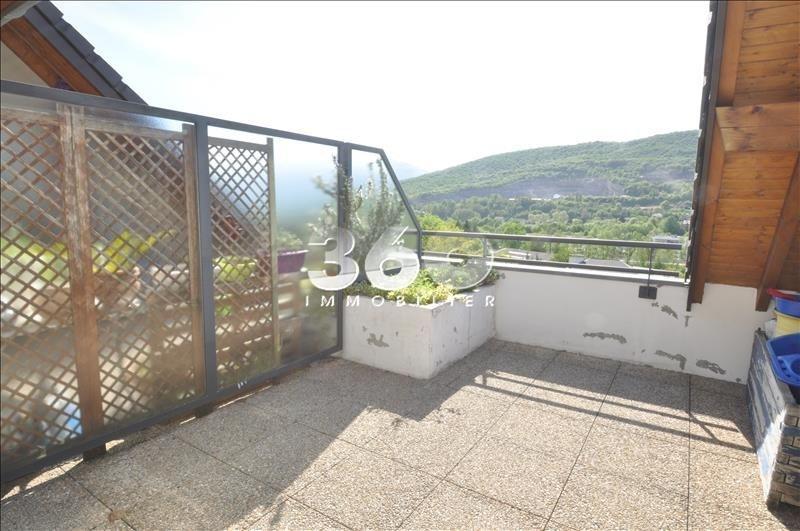 Vente appartement Gresy sur aix 274000€ - Photo 5