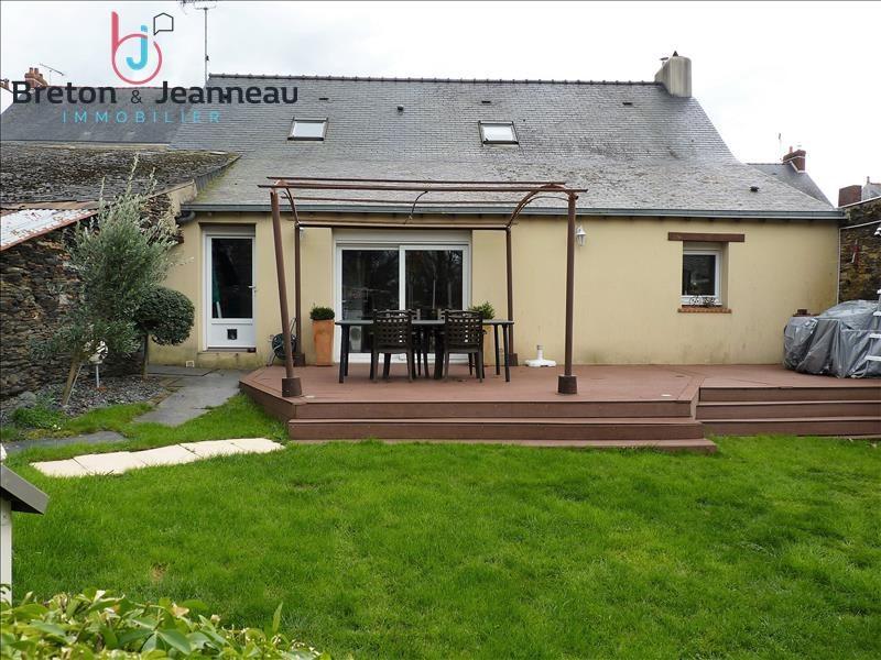 Sale house / villa Renaze 145600€ - Picture 6