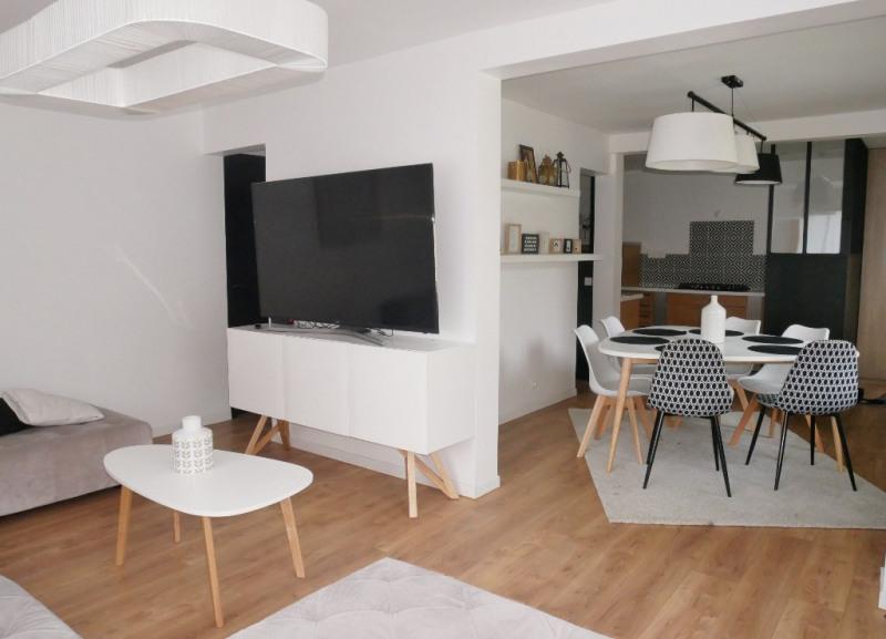 Sale house / villa Poissy 549000€ - Picture 4