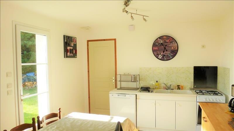 Sale house / villa Tigy 220000€ - Picture 5