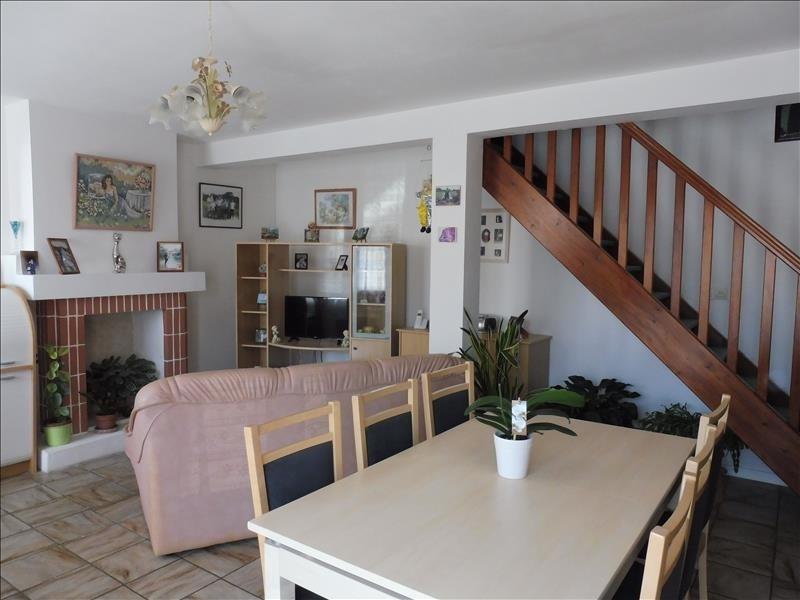 Sale house / villa Mouilleron le captif 123000€ - Picture 2