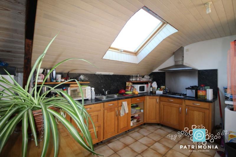Vente appartement Clohars carnoet 110250€ - Photo 1