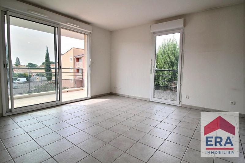 Sale apartment Monteux 121540€ - Picture 3