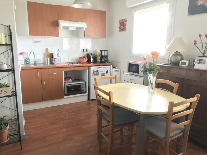 Location appartement St paul les dax 400€ CC - Photo 1