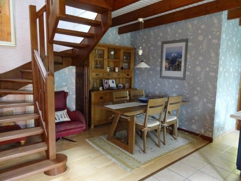 Vente maison / villa Callac de bretagne 159950€ - Photo 4