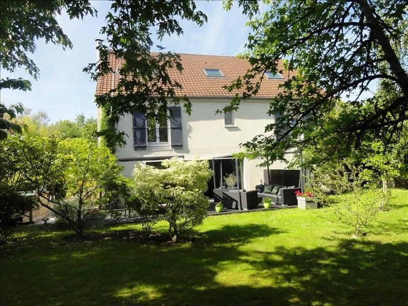 Deluxe sale house / villa Montfort l amaury 799000€ - Picture 3
