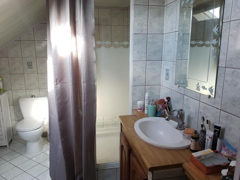 Vente maison / villa La voivre 89900€ - Photo 8