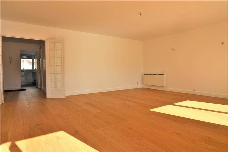 Rental apartment Boulogne billancourt 2250€ CC - Picture 5