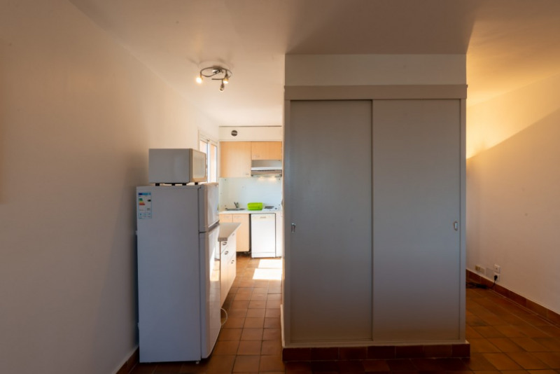 Vente appartement Hyeres 166600€ - Photo 5