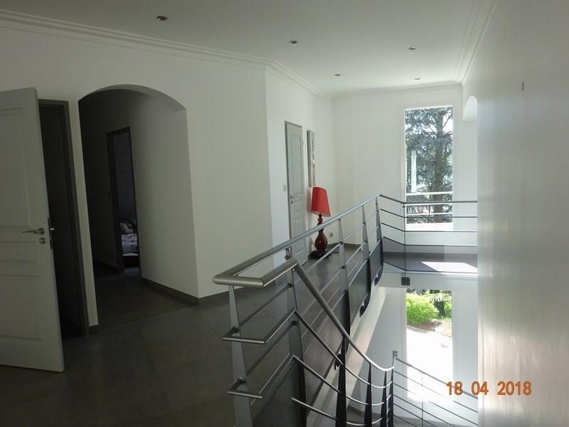 Deluxe sale house / villa St vallier 453000€ - Picture 7