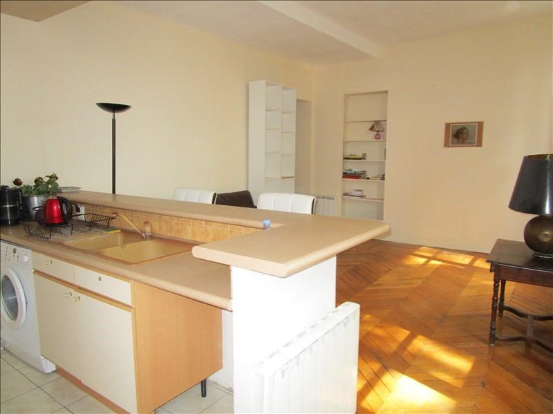 Venta  apartamento Versailles 377000€ - Fotografía 3