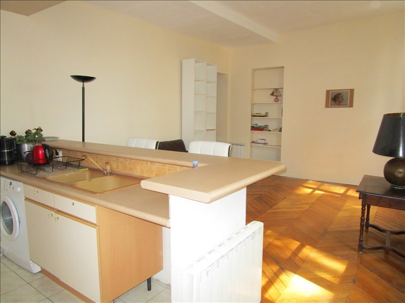Vente appartement Versailles 377000€ - Photo 3
