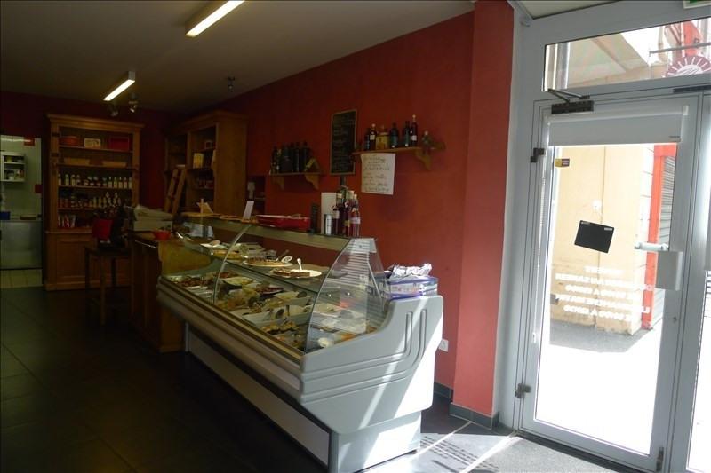 Commercial property sale shop Romans sur isere 40000€ - Picture 2
