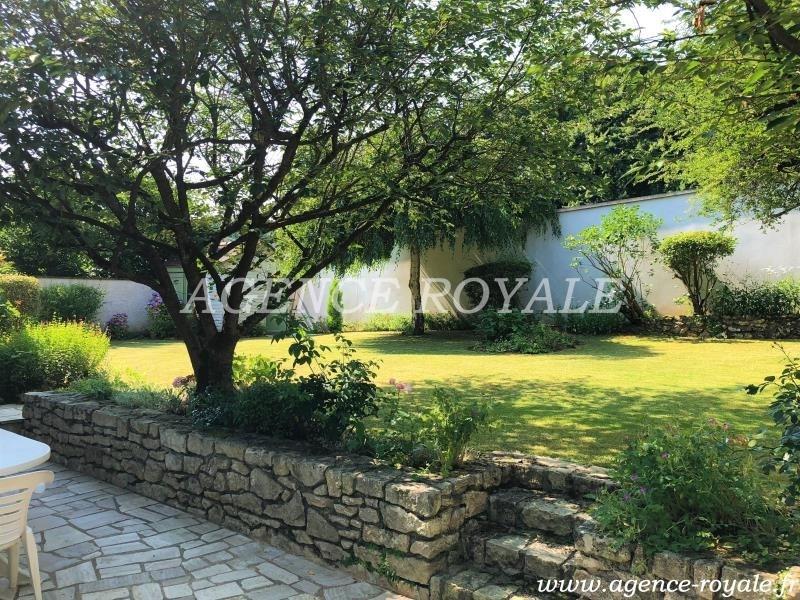 Vente maison / villa Aigremont 620000€ - Photo 16