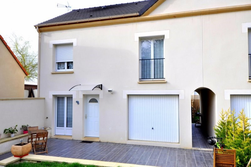 Sale house / villa St cheron 246000€ - Picture 20