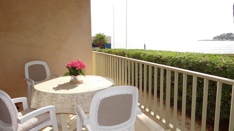 Location vacances appartement Cavalaire sur mer 700€ - Photo 3
