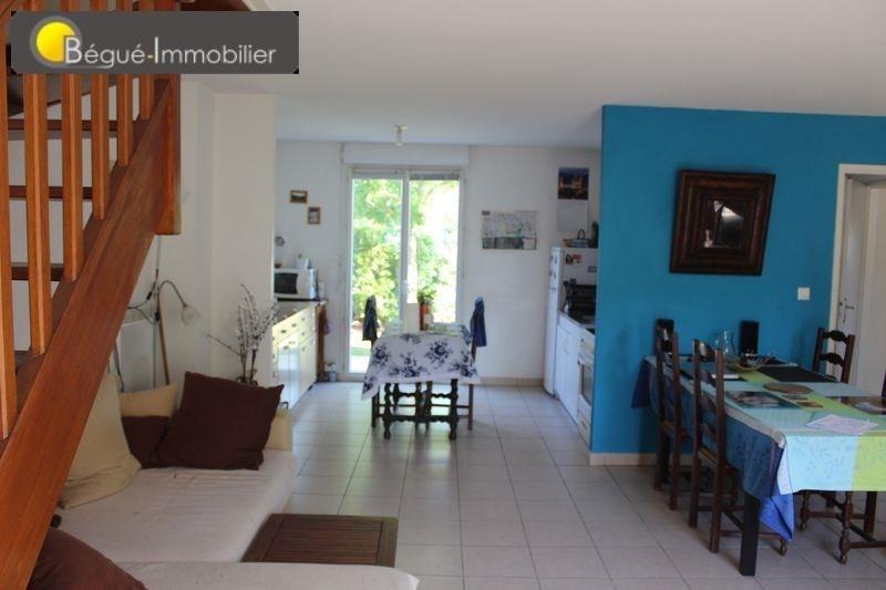 Vente maison / villa Pibrac 269100€ - Photo 4