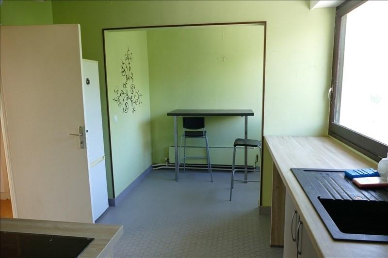 Sale apartment Verrieres le buisson 400000€ - Picture 6