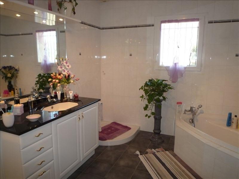 Verkoop  huis Reventin vaugris 370000€ - Foto 8
