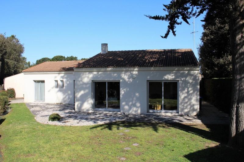 Vente maison / villa Chateau d olonne 550000€ - Photo 5