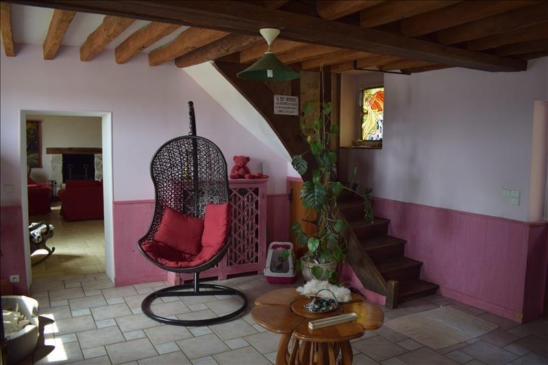 Vendita casa Gommecourt 319000€ - Fotografia 3
