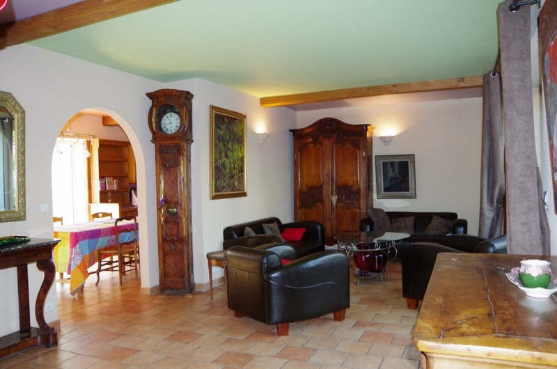 Sale house / villa Colleville montgomery 349 000€ - Picture 2