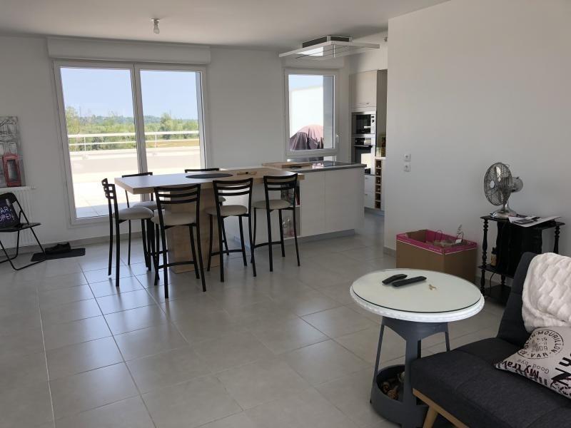 Rental apartment Villenave d'ornon 1250€ CC - Picture 4