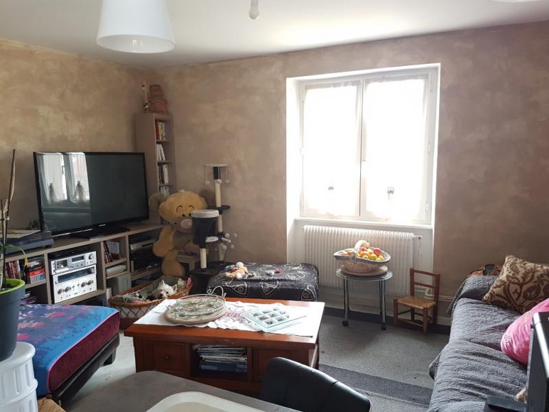 Sale apartment Saint die 98100€ - Picture 5