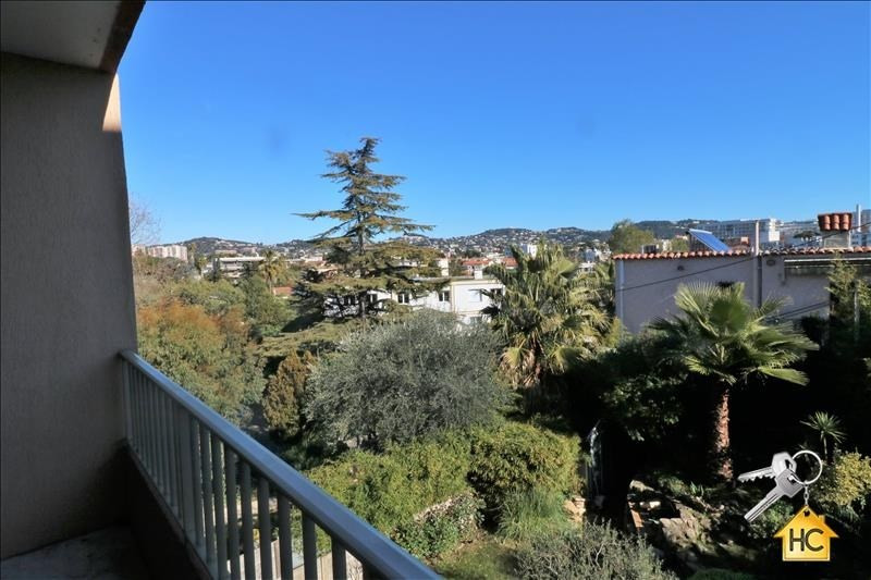 Vente appartement Cannes 275 600€ - Photo 4