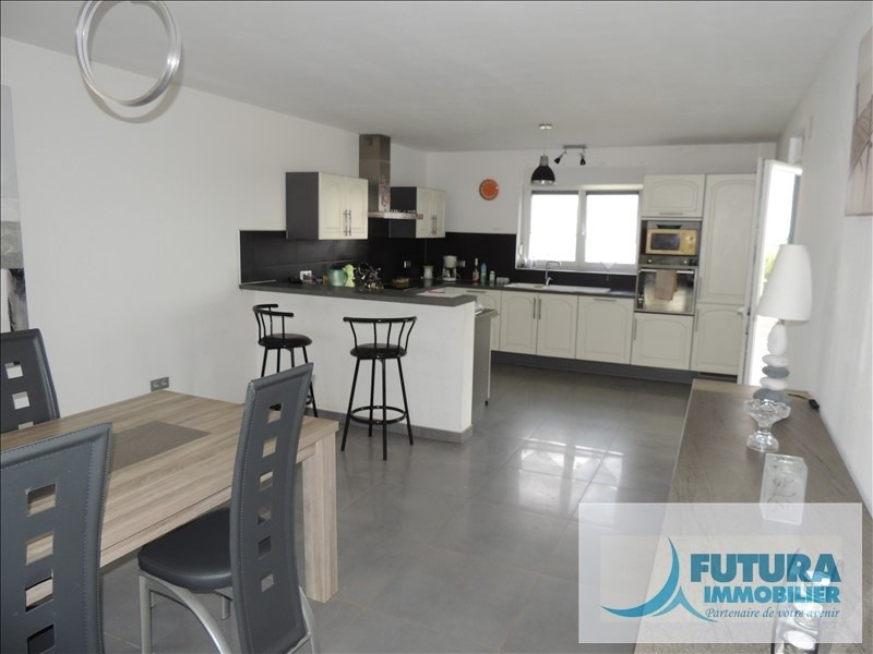 Vente maison / villa Laning 273 000€ - Photo 4