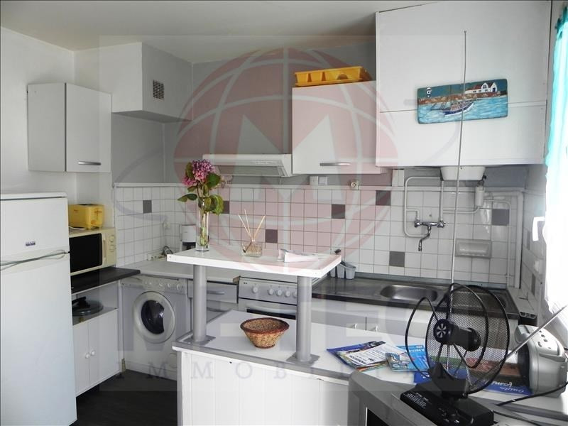 Sale apartment La tranche sur mer 94 785€ - Picture 2