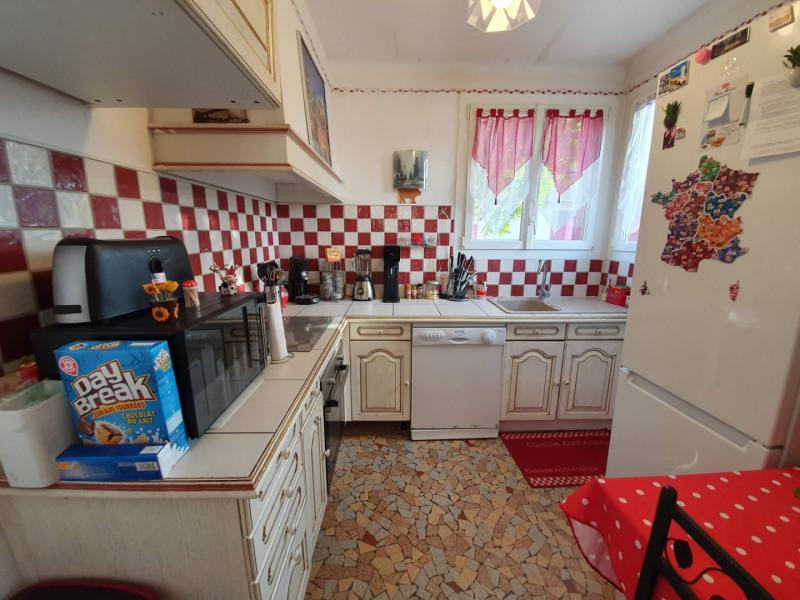 Vente maison / villa Pont sur yonne 133000€ - Photo 4