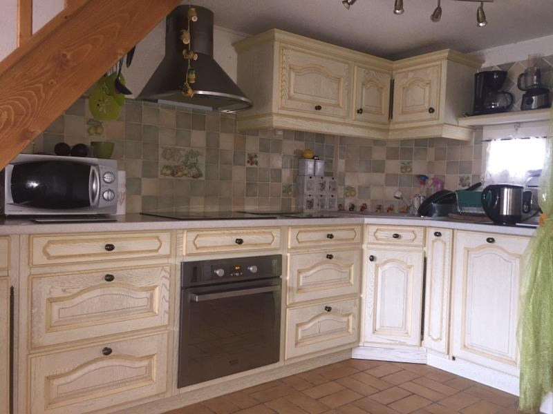 Sale house / villa Longeville sur mer 129000€ - Picture 2