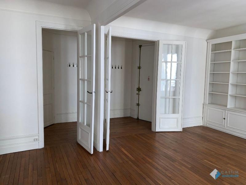 Vente de prestige appartement Paris 6ème 1192000€ - Photo 4