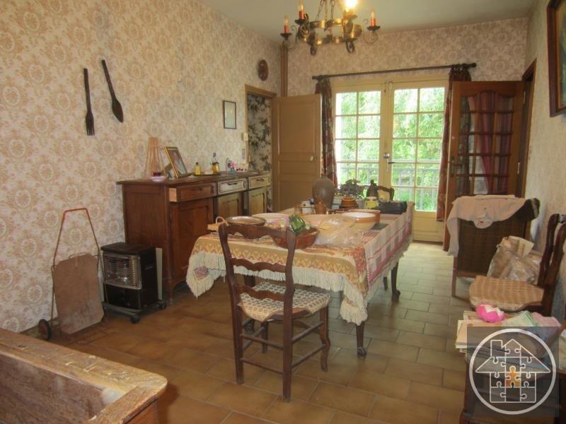 Sale house / villa Cuise la motte 163000€ - Picture 2