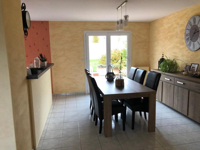 Vente maison / villa Saint macaire en mauges 206000€ - Photo 3