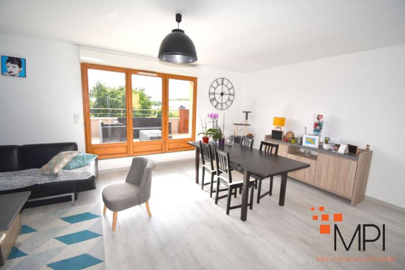 Sale apartment Mordelles 196460€ - Picture 3