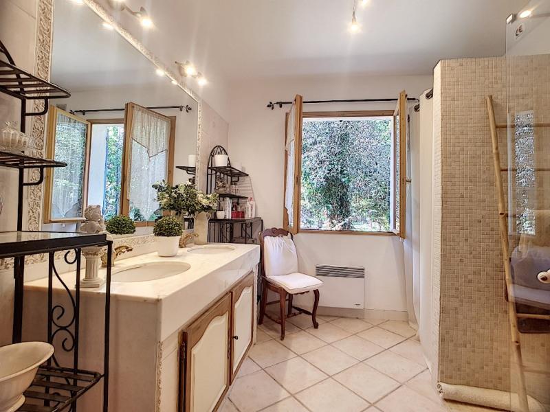 Immobile residenziali di prestigio casa Tourrette levens 560000€ - Fotografia 6
